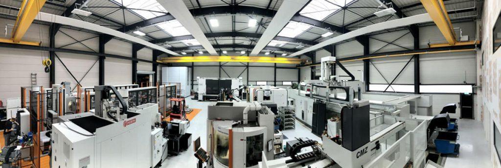 Atelier Luxmeca